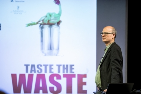 Explore Impact - Taste the Waste (Photo: Adrián Zoltán)