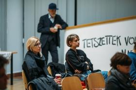 Fotófilmek: Állóképek mozgásban konferencia (fotó: Varga Benedek)