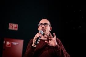 Photo: Balázs Ivándi-Szabó